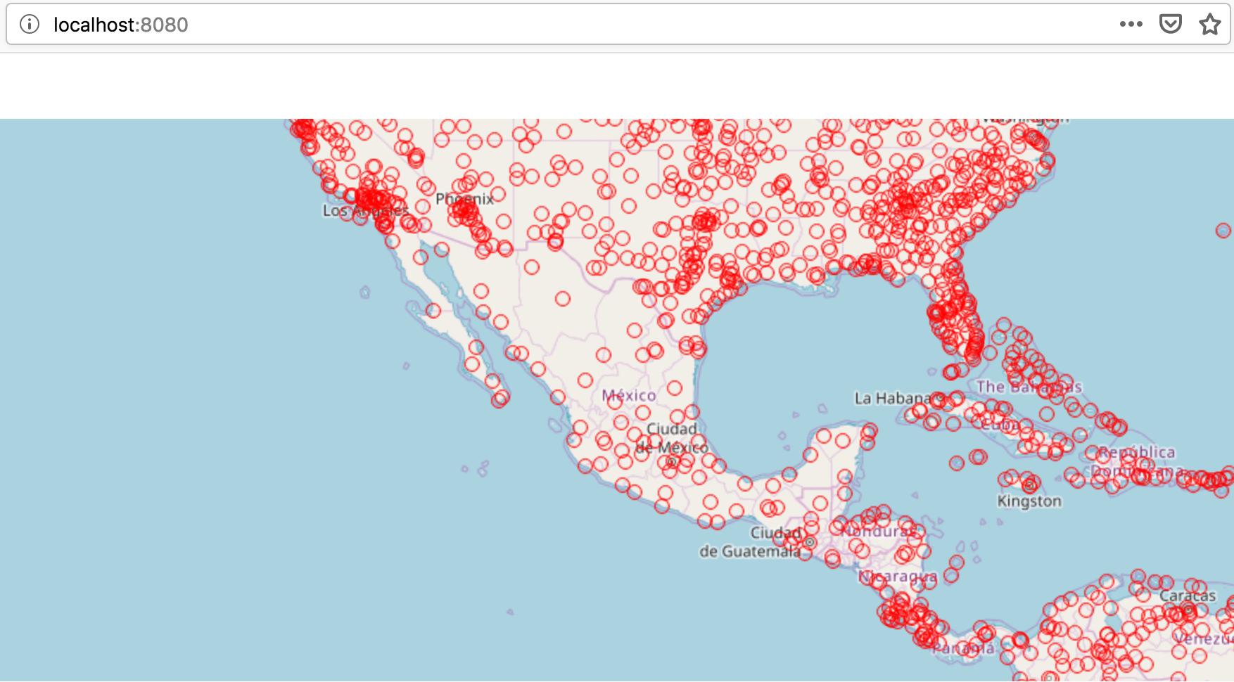 Studio: Airwaze — LaunchCode: GIS DevOps documentation